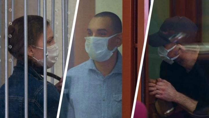 «Разговор шел о пожизненном»: семья Ксении Каторгиной может обжаловать приговор ее убийцам