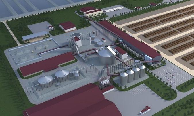 Китайцы начнут строить первый сахарный завод в Ростовской области в 2021 году
