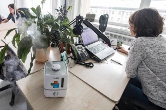 Изобретение новосибирских ученых создает атмосферу безопасности дома и в офисе