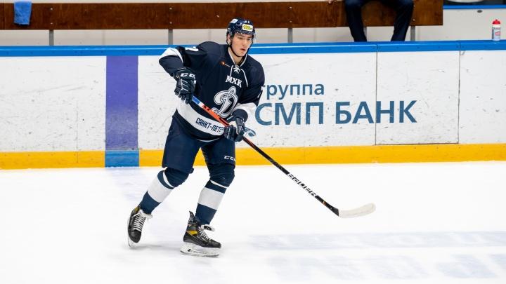 19-летнего воспитанника «Трактора», умершего после тяжелой травмы на льду, похоронят в Челябинске