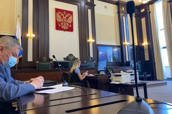 Дело о смерти южноуральского срочника в Уссурийске дошло до Верховного суда