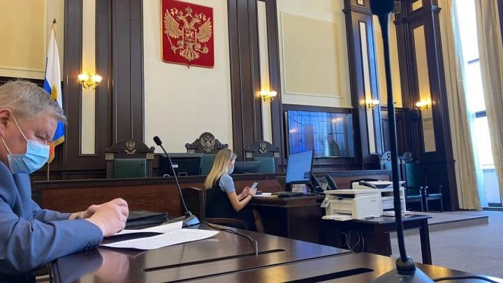Верховный суд отменил решение о выплате компенсации матери погибшего срочника изЧелябинской области