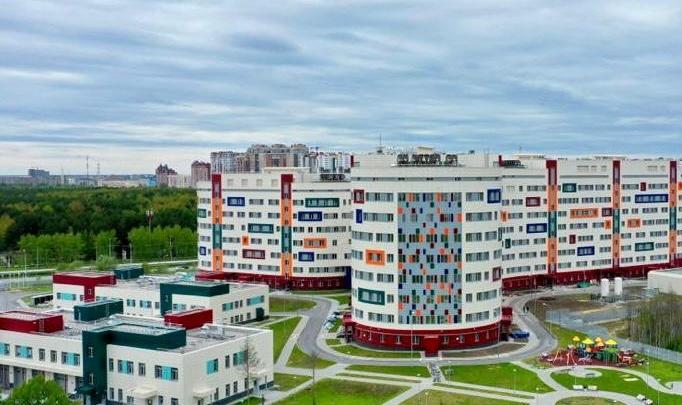 Дождались: в Сургуте сдали в эксплуатацию Центр охраны материнства и детства