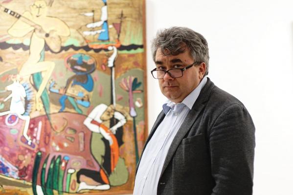Шамиль Валеев многие годы проработал в СМИ