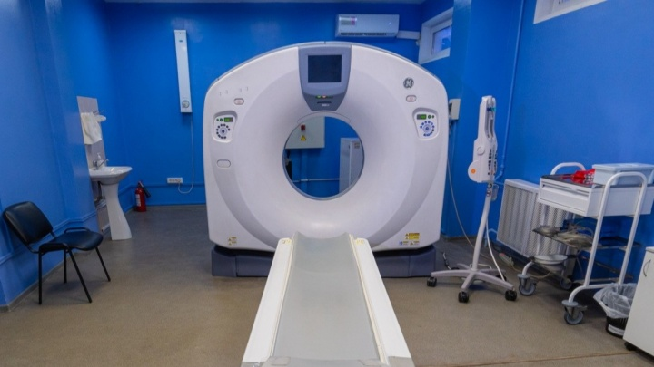 В пермских больницах Тверье и Гринберга появятся новые модульные томографы