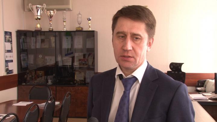 В омской «Тепловой компании» назначили нового директора