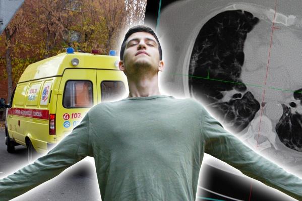 Выздоровление от коронавируса не ограничивается отрицательным тестом и ослаблением симптомов