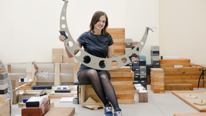 (Не)женское дело: челябинка создала бизнес на линейках и штангенциркулях, а теперь мечтает открыть завод