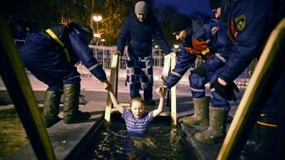 В Уфе организуют семь купелей на Крещение. Рассказываем, где именно