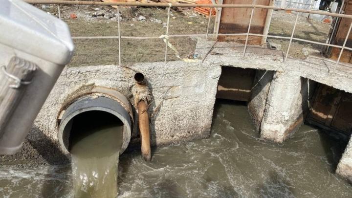 На Урале экологи попросили проверить сточные воды на содержание COVID-19