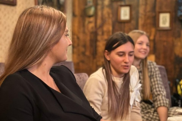 В конкурсе участвовали студенты двух больших красноярских вузов