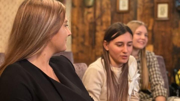 Пять красноярских студентов получили премии до 20тысяч и возможность работы в крупнейшем холдинге