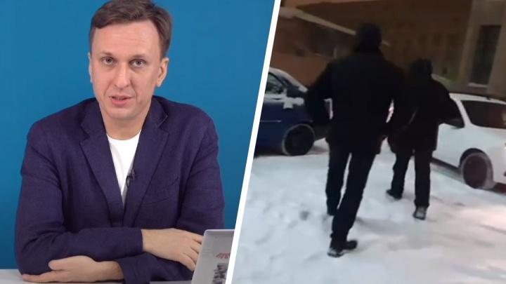 В Новосибирске задержали еще одного депутата горсовета