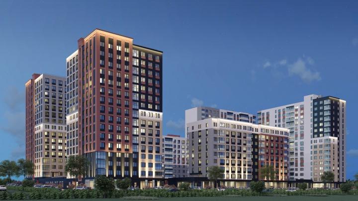 Эксперты ЕРЗ назвали самый комфортный и доступный жилой комплекс в Перми