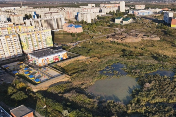 Вадим Шумков оценил результаты развития Заозерного после визита федеральных чиновников и сообщил о планах застройки 50 гектаров территорий комфортным жильем