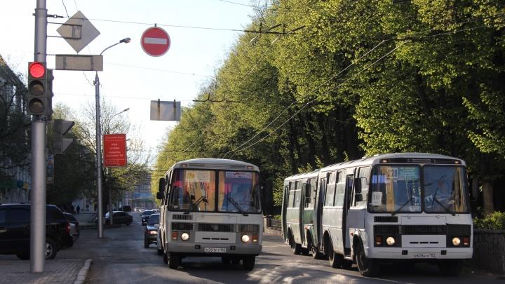 Добраться до работы завтра будет проблематично: в Уфе отменили 7 автобусных маршрутов