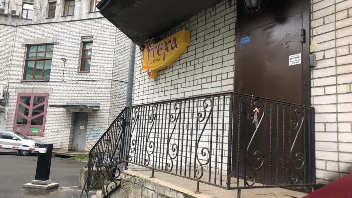 В новостройке Архангельска накрыли притон: девушки занимались сексом за деньги. Одной меньше 18 лет