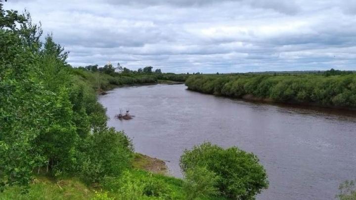Воды втрое меньше нормы: на Урале сильно обмелели реки