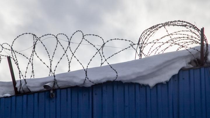 В Кузбассе один заключенный избил до смерти другого. Осудили четверых сотрудников колонии