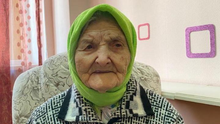 «Она под контролем специалистов»: медики рассказали о состоянии 106-летней волгоградки, привившейся от коронавируса