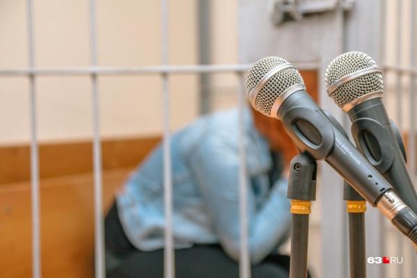 Женщине грозит лишение свободы на срок до 5 лет