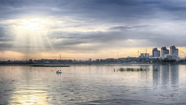 Почему обмелела Казанка: профессор КФУ назвала причины
