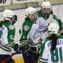 «Агидель» выиграла первый выездной матч в Санкт-Петербурге у команды «Динамо-Нева»