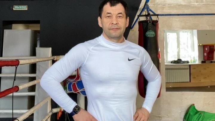 Тюменский бизнесмен скинул 22 кило за год. Как он это сделал и зачем — в колонке