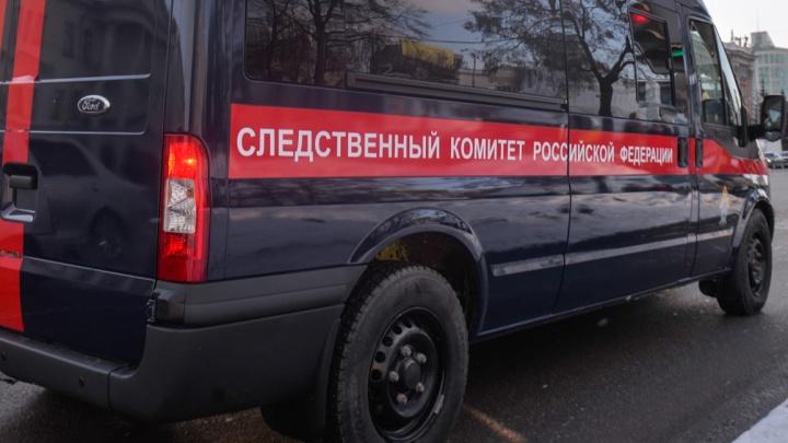 На Урале мужчина покончил с собой в прямом эфире