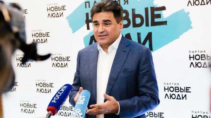 Партия «Новые люди» предложила оставлять больше денег в регионах