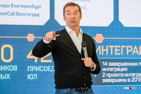 Андрей Кузяев предложил изучить, какие стратегии других городов оказались успешными