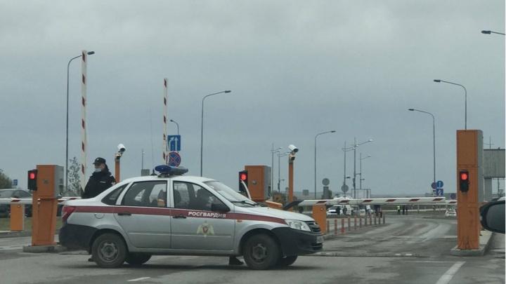 Пермский аэропорт оцепили: у пассажира нашли подозрительное устройство