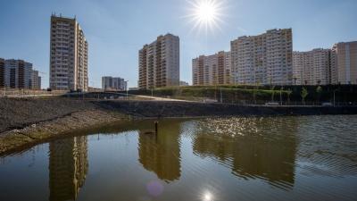 Логвиненко: отключения света в Суворовском продлятся как минимум до сентября