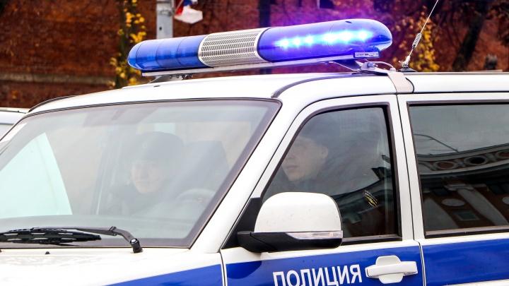 СК возбудил уголовное дело из-за пьяного автомобилиста, сбившего четверых подростков