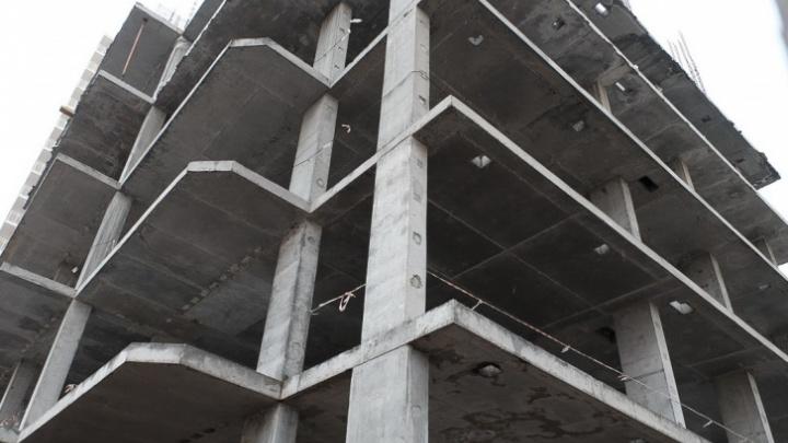 В Перми ищут проектировщиков для двух долгостроев в Закамске