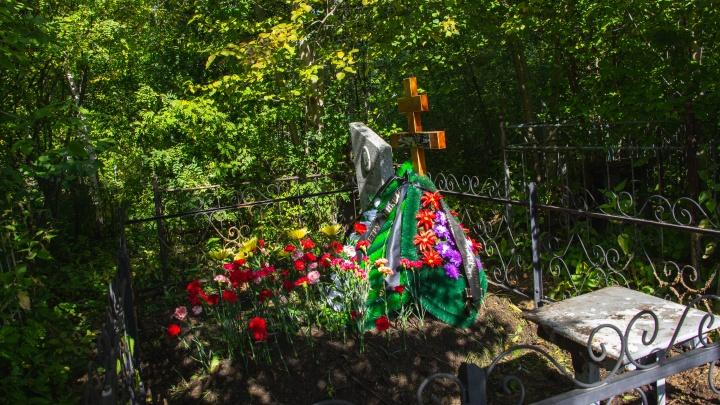 Омские власти предложили обустроить в Морозовке кладбище на 7 000 мест