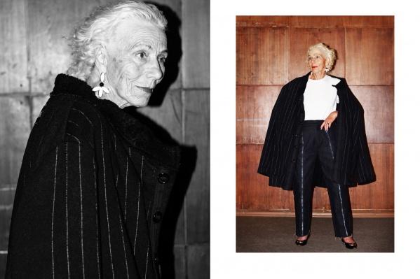 Ирина Денисова была женщиной с сильным характером