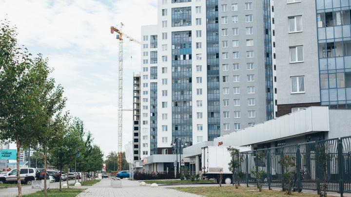 «Коммунальные разборки»: кто и как будет обслуживать новые кварталы Екатеринбурга