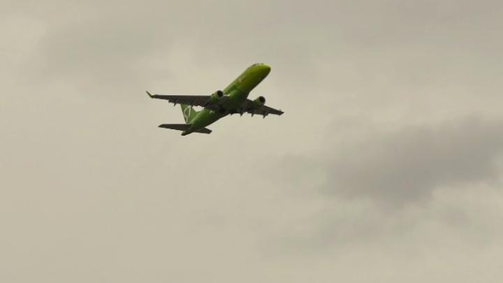 Из Екатеринбурга в Египет разрешили летать прямыми рейсами