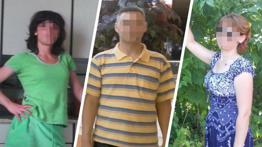 Любовники провели в машине три дня: в Ярославле на обочине нашли три трупа