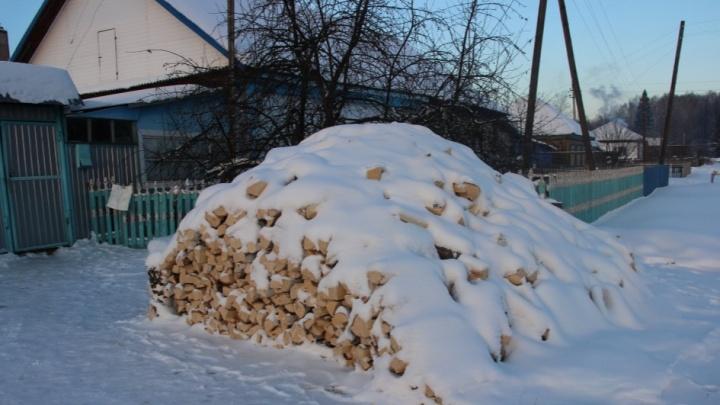 В Омске назвали размер компенсации для жителей северных районов за отключение газового отопления
