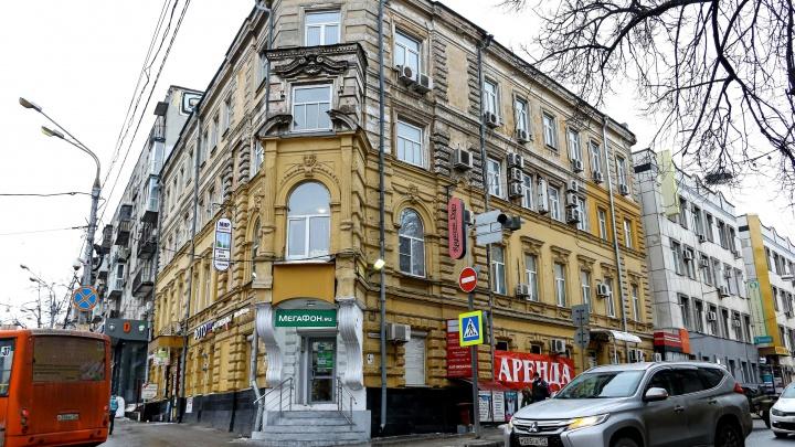 В Нижнем Новгороде изменят правила размещения рекламы на фасадах зданий