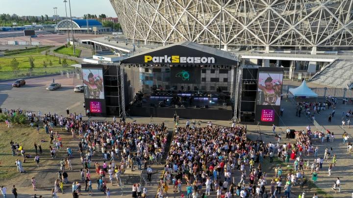 Слезы, улыбки и море впечатлений: самый полный обзор ParkSeason Fest в Волгограде