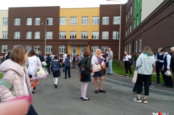 Третьеклассников накануне нового учебного года «раскидали» по разным классам