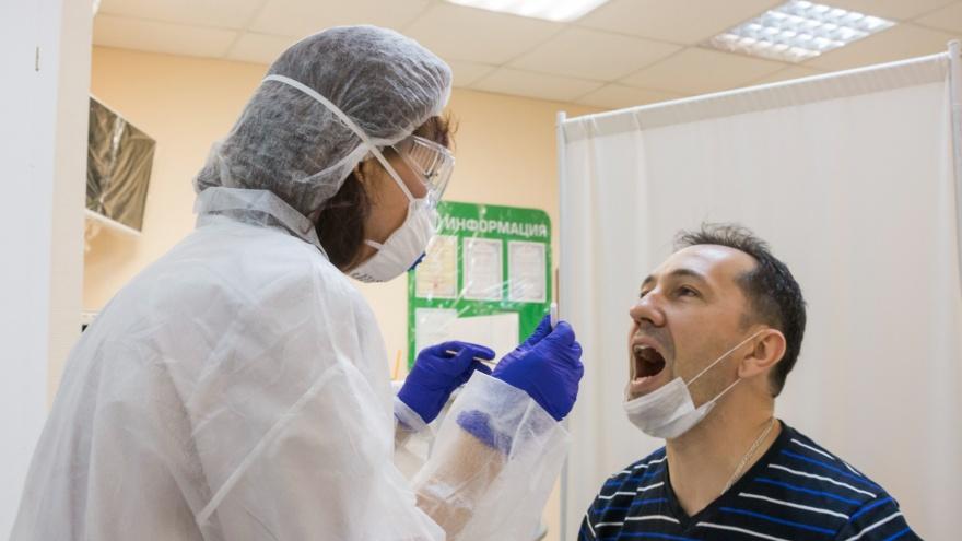 Архангельская область получит 1,2 миллиарда рублей на лечение пациентов с коронавирусом