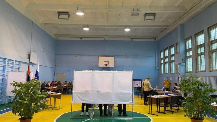 Депутатов от ЛДПР обвинили в покупке голосов за 500 рублей и подвозе избирателей