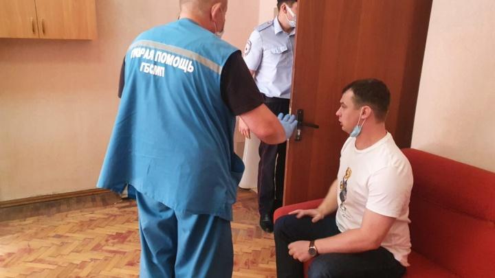 «Ни Боширова, ни Петрова не было». Глава донского избиркома — о версии отравления члена УИК