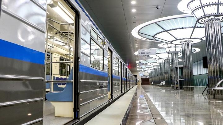 «Нецелесообразно»: метро от Сормова до Починок не будут продлевать