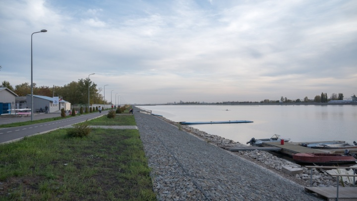 Суд в Ростове посадил подрядчика «Гребного канала» за хищение 28 миллионов рублей