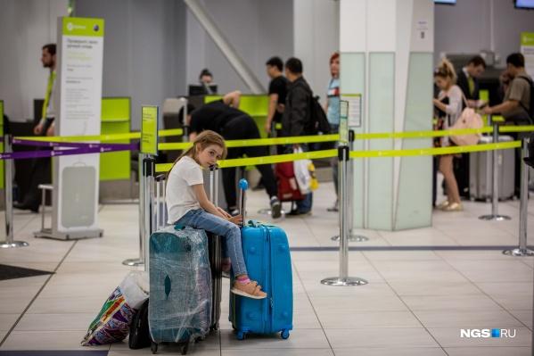Уехать за границу смогут не все. И дело не только в коронавирусе и ограничениях на полеты, но еще и в скромных бюджетах отдыхающих